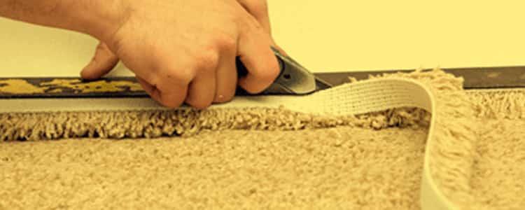 Best Carpet Repair Goodwood