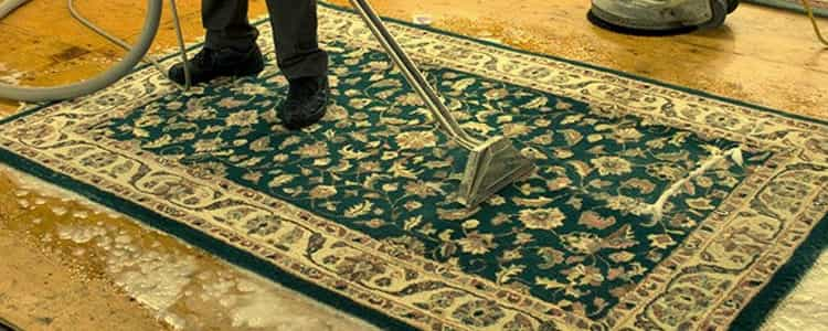 Best Rug Cleaning Goodwood